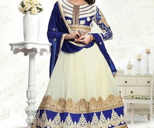 anarkali suits and suits for eid image