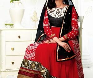 salwar kameez, wedding salwar kameez, and anarkali suits image