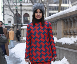 fashion, miroslava duma, and style image
