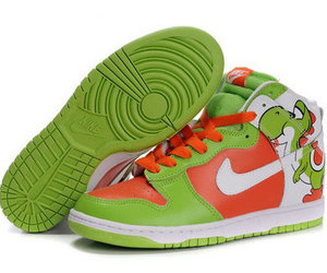nike, shoe, and shoes image