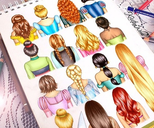 Image About Hair In Disney By Helena On We Heart It