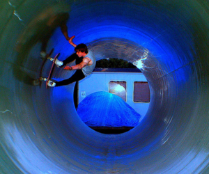 cool, skate, and awesome image