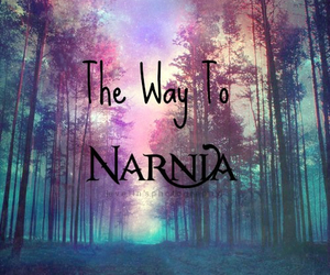 narnia, Dream, and quote image