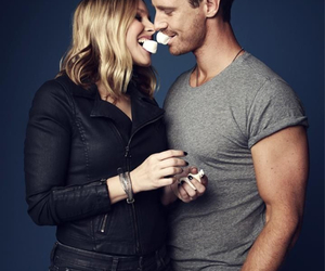 veronica mars, kristen bell, and jason dohring image
