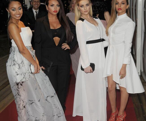 jesy, perrie, and jade image