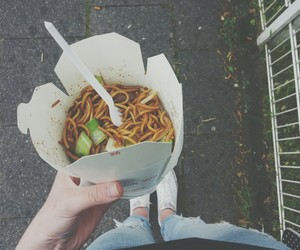 chinese, converse, and grunge image