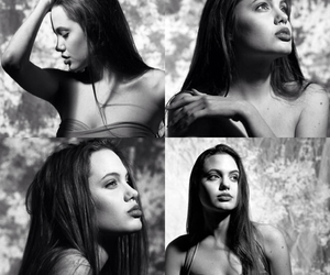 90s, young, and Angelina Jolie image