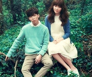 lee soo hyun, akdong musician, and lee chan hyuk image