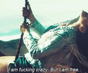 breeze, free, and freedom image