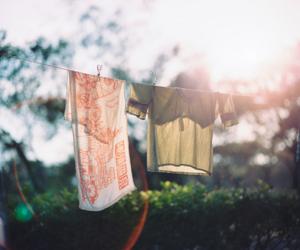 dresses, light, and shirt image