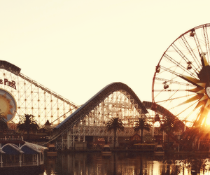california, Dream, and fun image