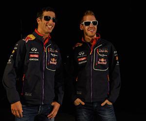f1, Formula One, and sebastian vettel image