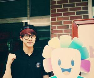 jin, kpop, and oppa image