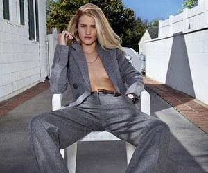 fashion, gray, and grey image