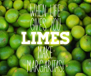 font, green, and limes image