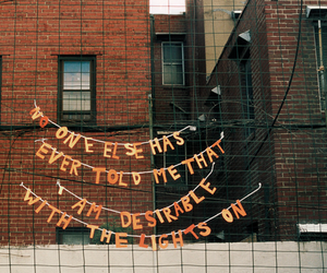 quotes, indie, and orange image