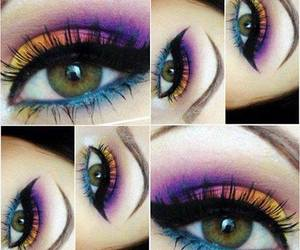 beauty eyes, super, and extasy image