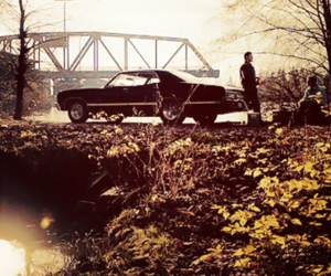 chevrolet, chevy, and chevy impala image