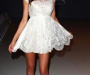 miranda kerr, dress, and model image
