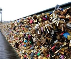 bridge, locks, and pairs image