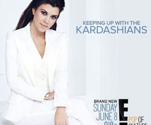 kourtneykardashian, newseason, and kuwtk image