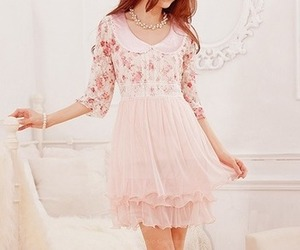 outfit, dress, and cute image