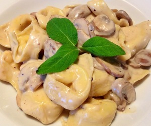 cooking, homemade, and italian image