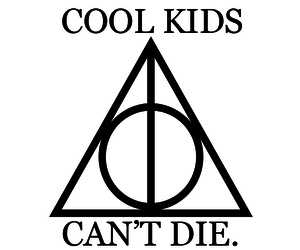harry potter, cant, and cool image