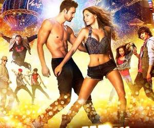 step up all in, step up, and ryan guzman image