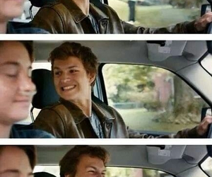 gus and tfios image