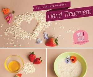 diy, hands, and beauty image