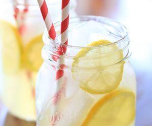 lemon and summer image