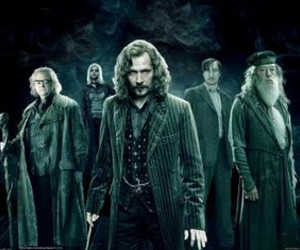 harry potter, sirius black, and remus lupin image