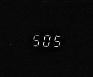 arctic monkeys, 505, and black and white image