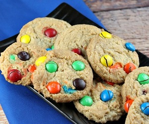 Cookies, food, and meal image