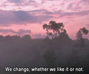 change, quotes, and text image