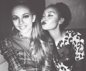 little mix, jade, and leigh-anne pinnock image