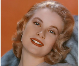classic beauty, grace kelly, and pretty princess image