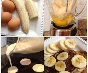 breakfast, delicious, and Easy image