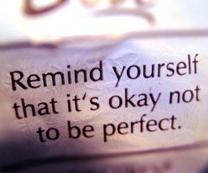 qoutes, perfect, and ❤️ image