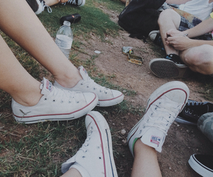 convers, green, and quotes image
