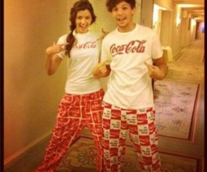 louis, 1d, and eleanor and louis image
