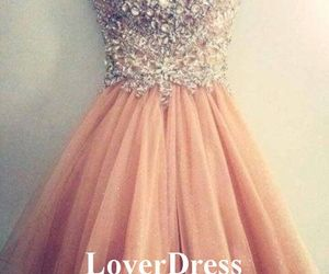 short prom dress and short prom dress party image