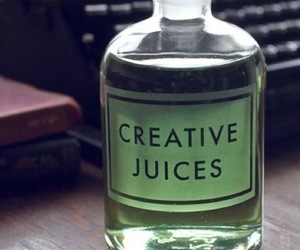 creative and juice image