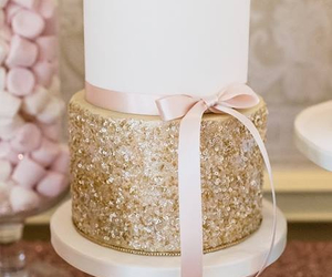 baby girl, glitter, and birthday image