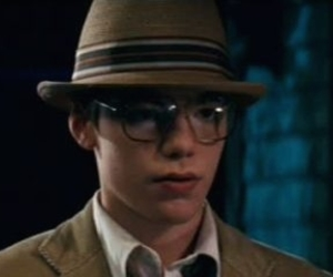 super 8, 2011, and gabriel basso as martin image