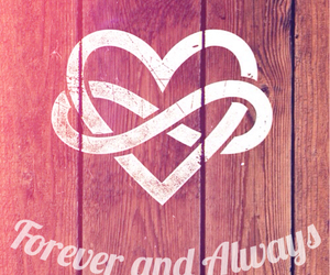 always and forever image