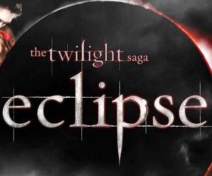 eclipse, kristen stewart, and Taylor Lautner image