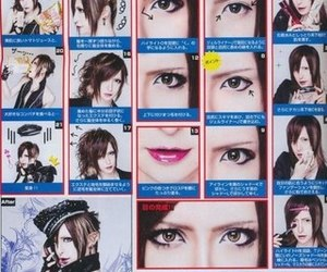 make up, mejibray, and mia image