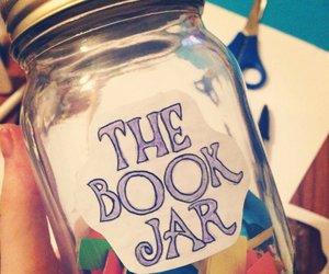 blue, books, and fandom image